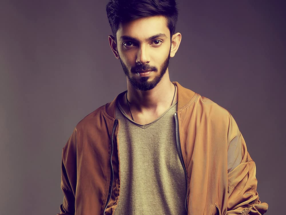 Anirudh Ravichander on Amazon Music