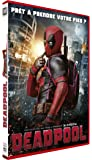 Deadpool [DVD + Digital HD] [DVD + Digital HD]