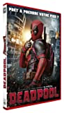 Deadpool [DVD + Digital HD]