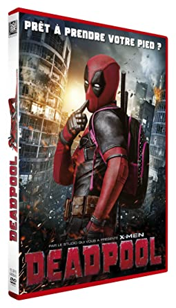 Vignette du document Deadpool