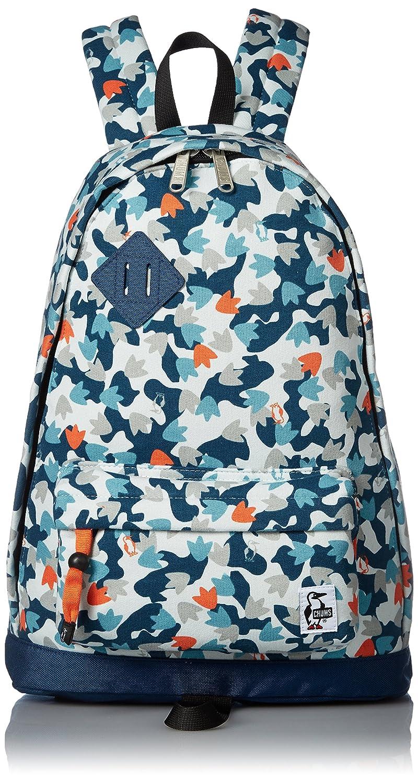 [チャムス] リュック Classic Day PackSweat Nylon CH60-0681-A046-00 B01MSDG15W Foot Camo/Navy Foot Camo/Navy