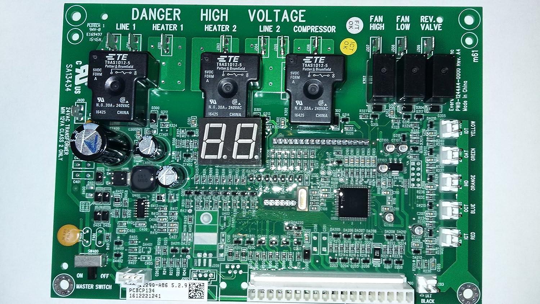 Amazon.com: Amana RSKP0009 Universal Control Board: Industrial & ScientificAmazon.com
