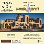 Texas State Clarinet Fiesta (Live)