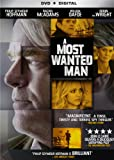 A Most Wanted Man [DVD + Digital]