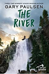 The River (Brian's Saga Book 2) Kindle Edition
