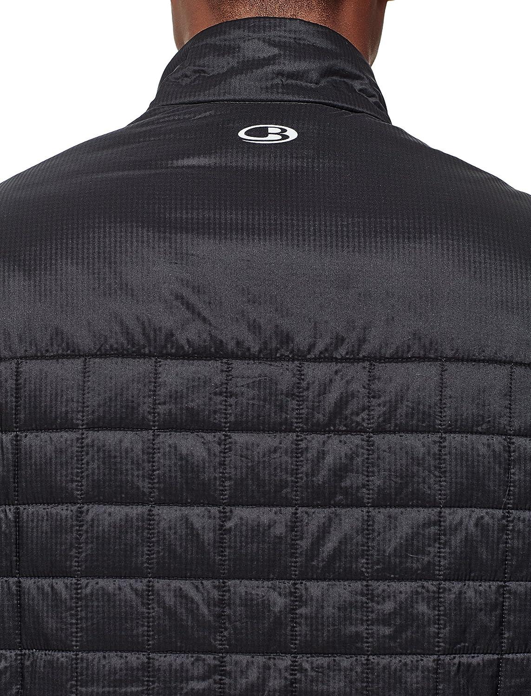 Icebreaker Merino Helix Vest New Zealand Merino Wool 103805001S