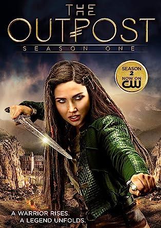 Amazon com: OUTPOST SEASON 1 DVD: Jessica Green, Jake