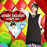 smile basket *CD