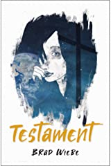 Testament Kindle Edition