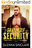 Gray Wolf Security 2: Texas