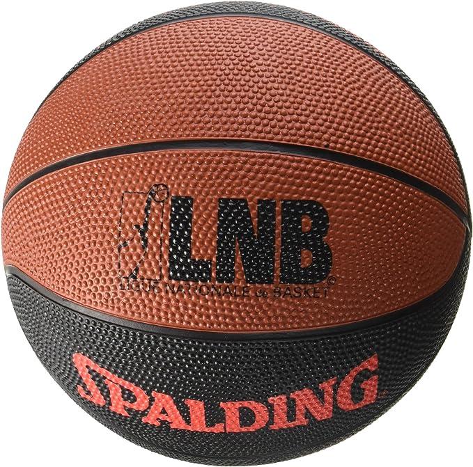 Spalding LNB TF150 Balon de baloncesto, multicolor, talla 7 UK ...