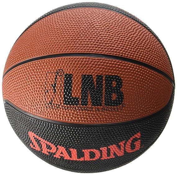 Spalding LNB TF150 Balon de baloncesto, multicolor, talla 6 UK ...