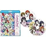 ラブライブ! 1st Season Collection スタンダードエディション(全13話 307分)[Blu-ray] [Import]