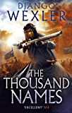 The Thousand Names: The Shadow Campaign (The Shadow Campaigns Book 1)