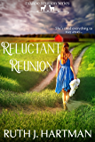 Reluctant Reunion (EsKape Reunion Series Book 2)