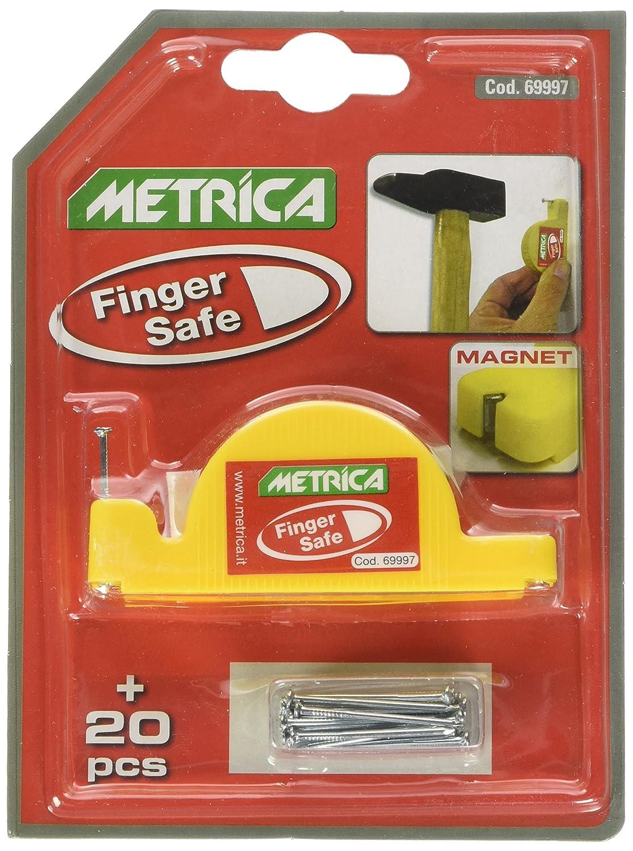 Metrica 69997 FINGER SAFE 0
