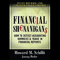Financial Shenanigans, Third Edition