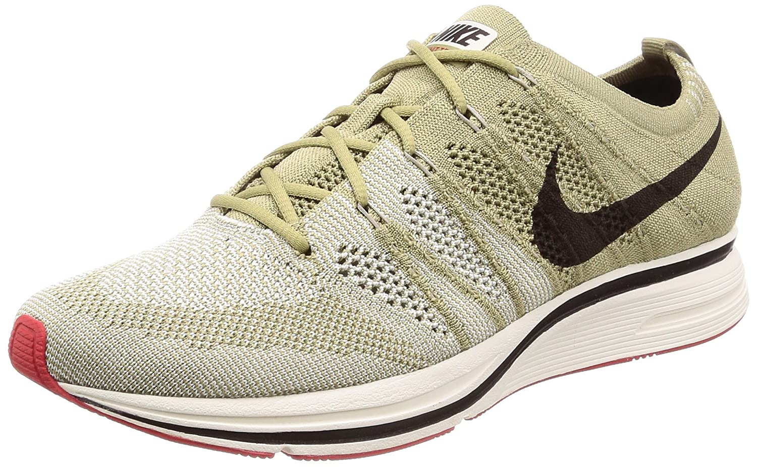 watch 848b9 6194a Amazon.com   Nike Men s Flyknit Trainer Training Shoe   Shoes