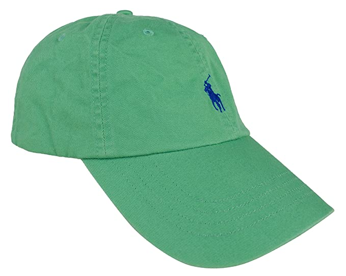 3b8aa5a5772 Polo Ralph Lauren Men s Twill Classic Ball Cap