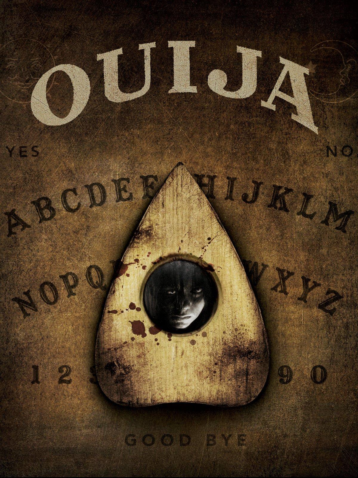 Ouija by