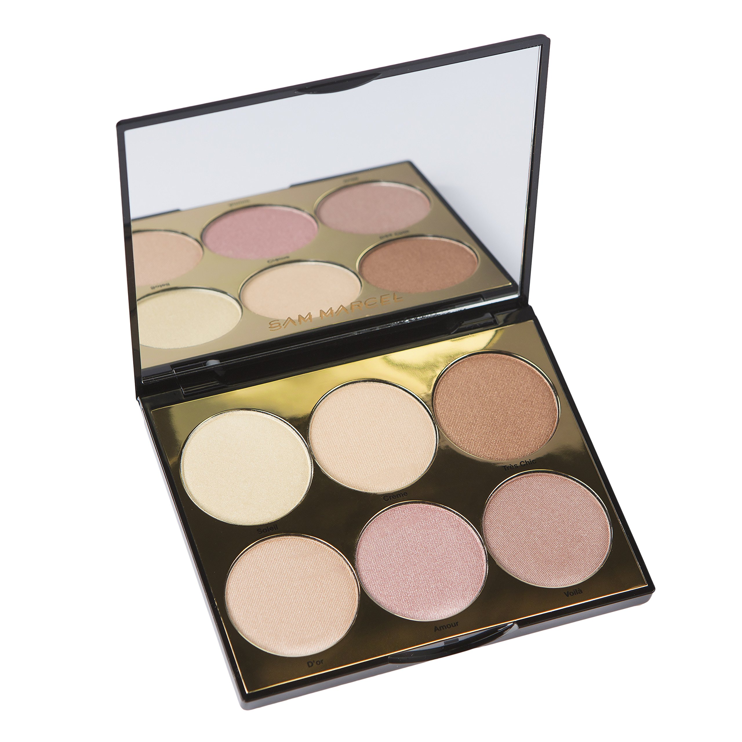 THAT GLOW GLOW HIGHLIGHT PALETTE