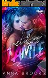 Justifying Jamie (Reason to Ruin Book 1)