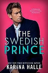The Swedish Prince Kindle Edition