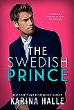 The Swedish Prince (English Edition)