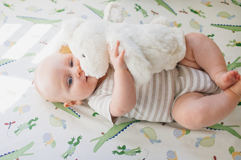 Prince Lionheart Back To Sleep Tummy Sleep Bunny Toy 0037E
