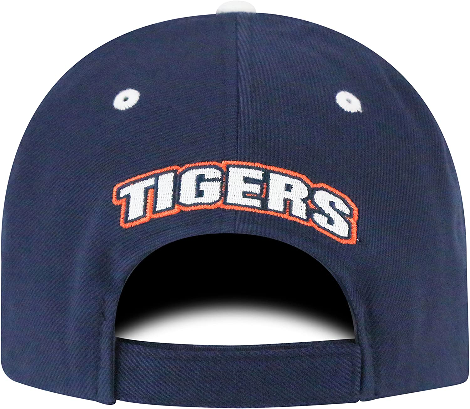 Top of the World NCAA-Triple Conference-Adjustable Hat Cap