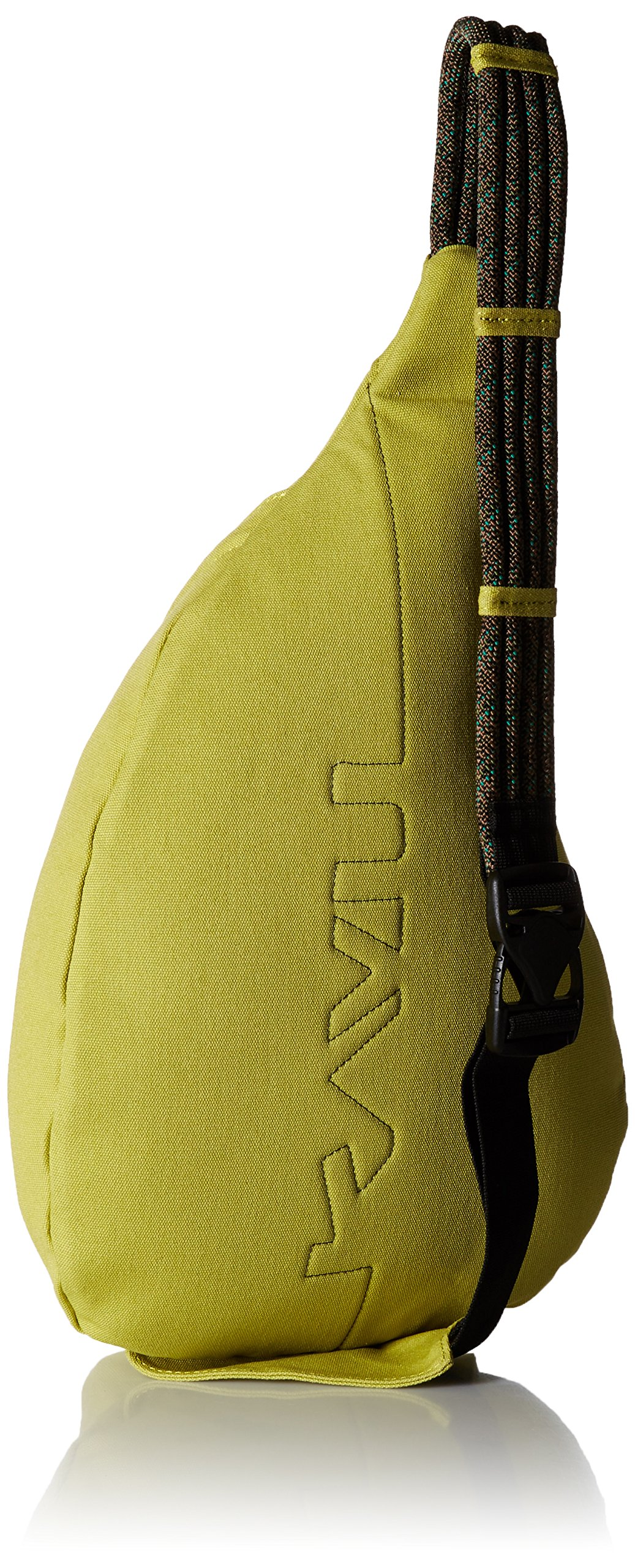 KAVU Rope Bag, Acid Green, One Size by KAVU (Image #2)