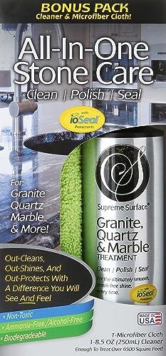 Best Granite Sealer Reviews 2019 Top 5 Recommended