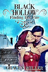 Black Hollow: Finding Her Fire (The Drakki Chronicles Book 1)
