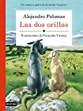 Las dos orillas: Ilustraciones d Fernando Vicente (VARIOS)