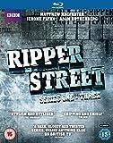 Ripper Street - Series 1-3 [Blu-ray]