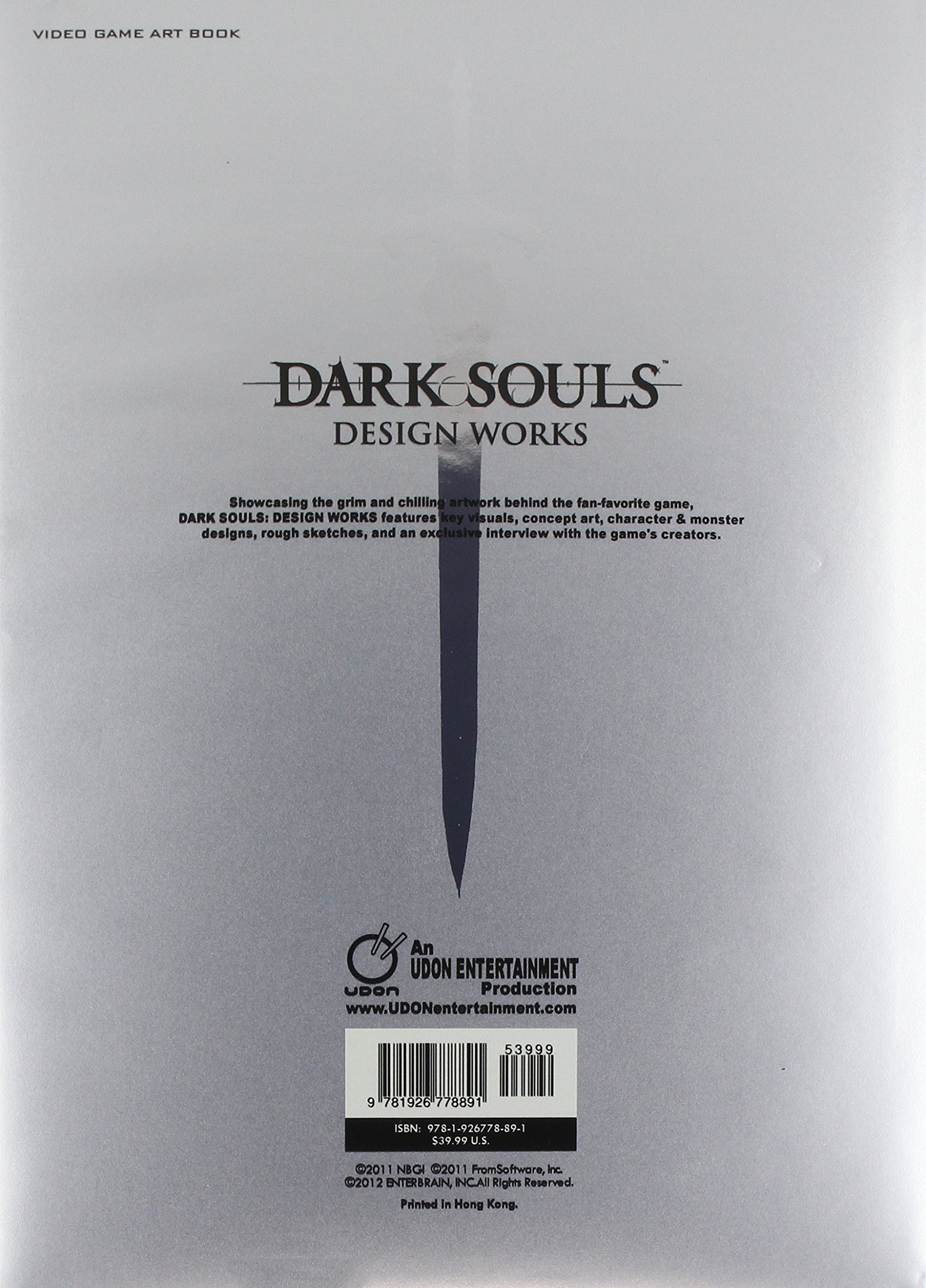 Dark Souls Design Works From Software 8601200911213