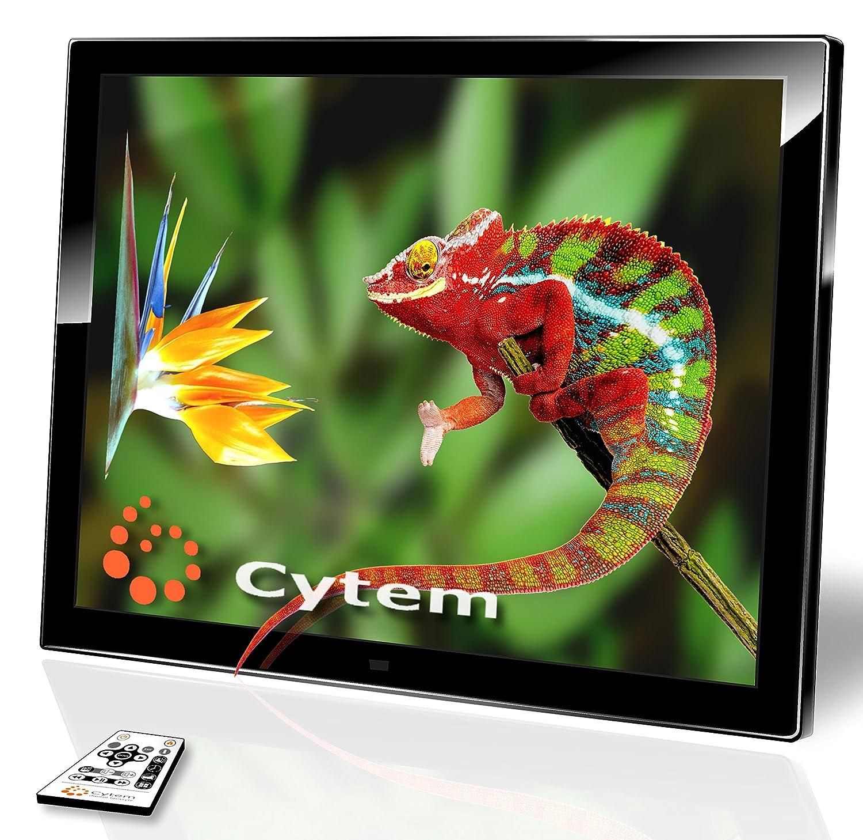 Cytem DiaMine 15; Digitaler Bilderrahmen 38,1cm ;: Amazon.de ...