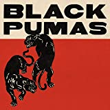 Black Pumas [2 CD Deluxe Edition]