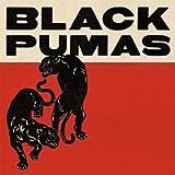 Black Pumas (2LP Vinyl + 7' Vinyl Single Deluxe Edition)