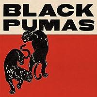 """Black Pumas [2 LP/7"""" Single Deluxe Edition]"""