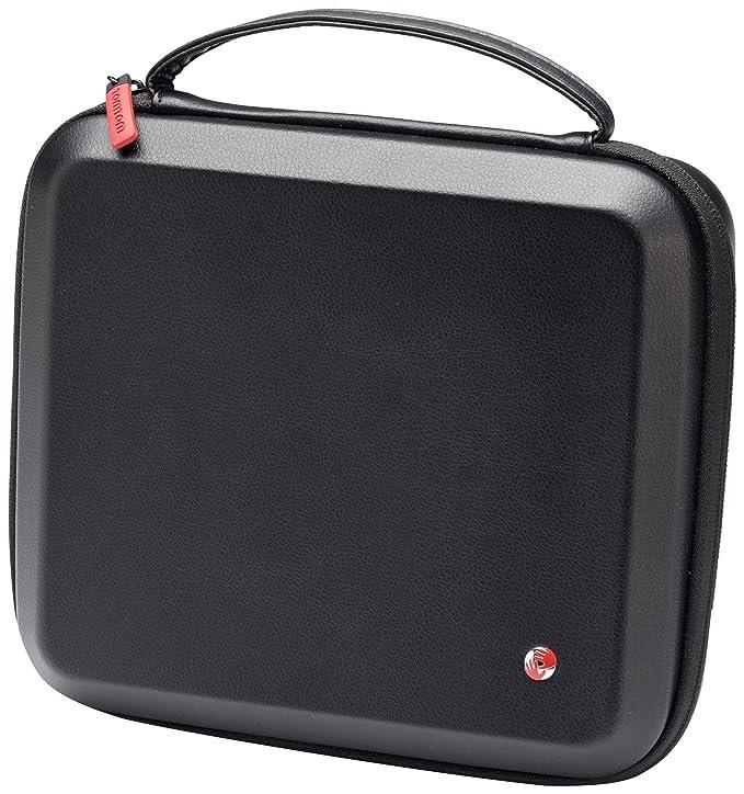 30 opinioni per TomTom Heavy Duty Custodia da Viaggio per GPS, Nero