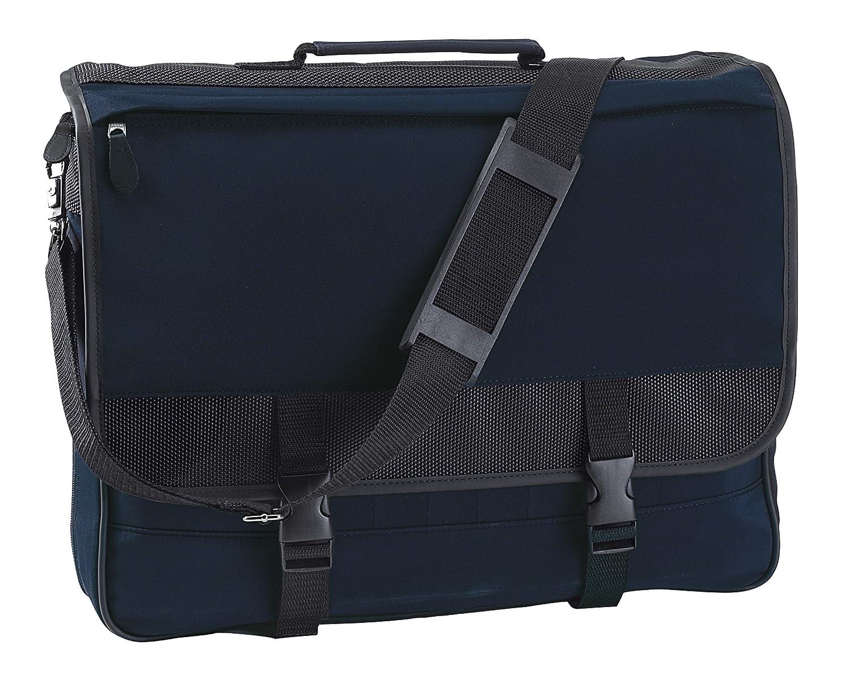 Bolso bandolera estilo maletín con múltiples compartimentos Otros Unbekannt B0012RP6PY