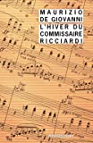 L'Hiver du commissaire Ricciardi