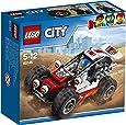LEGO - 60145 - City - Jeu de construction  - Le Buggy