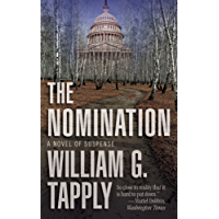 The Nomination: A Novel of Suspense