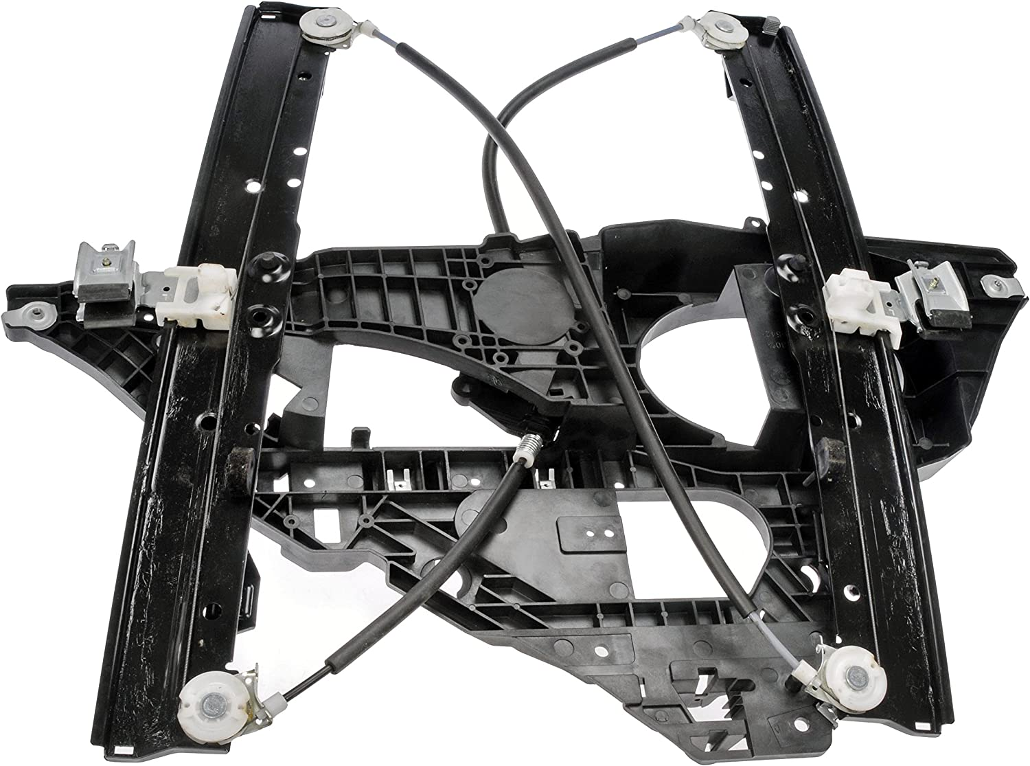Dorman 749-542 Front Driver Side Power Window Regulator for Select ford / Lincoln Models