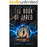 The Book of Jared: A Dystopian Sci-Fi Novel (Escaping Sanctuary Book 1)