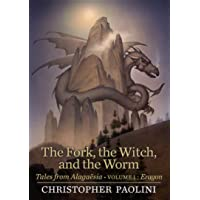 The Fork, the Witch, and the Worm: Tales from Alagaësia (Volume 1: Eragon) (Inheritance Cycle)