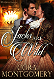 Jacks Are Wild (Luck of the Draw Book 1)