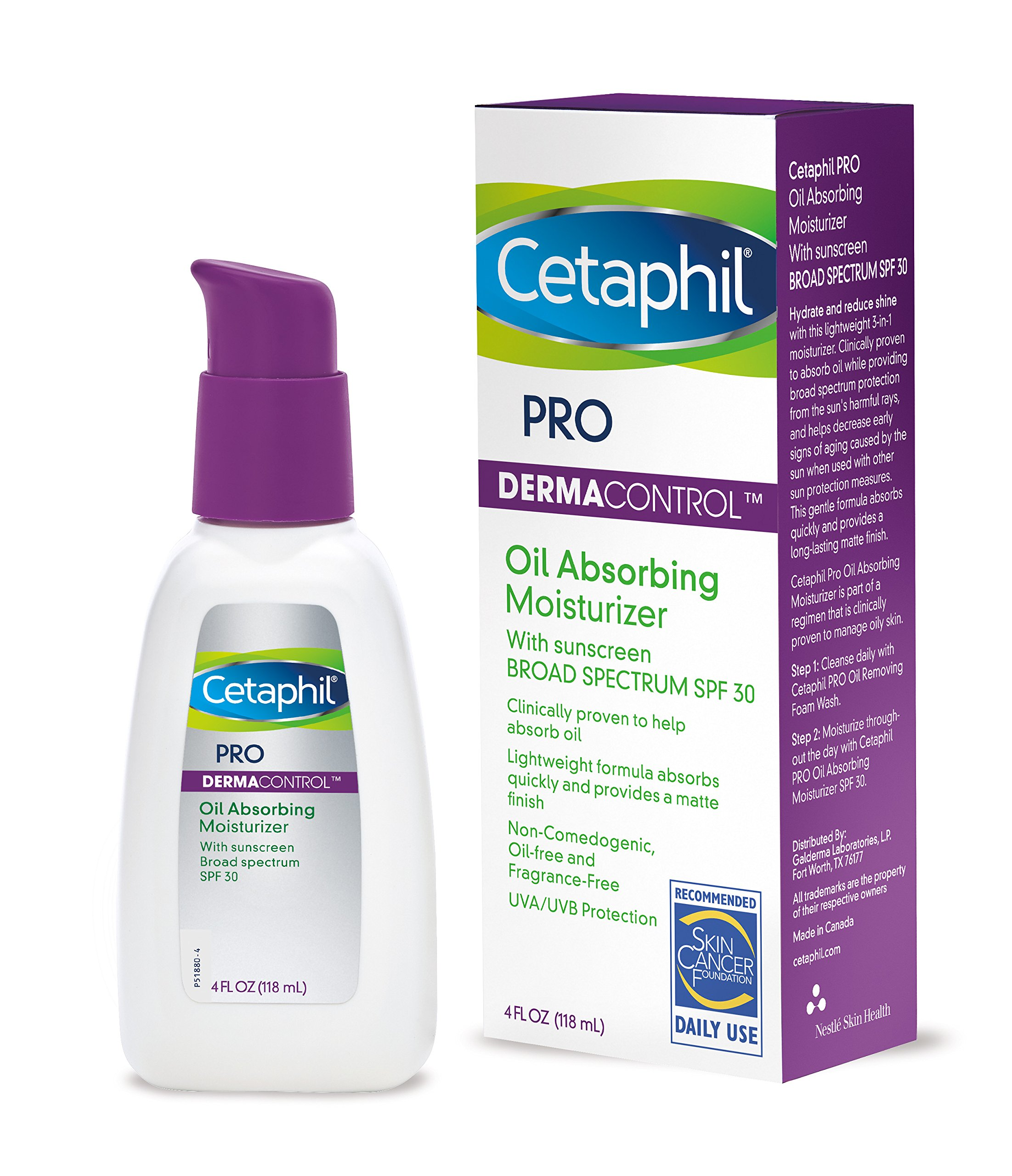 Amazon.com: Cetaphil Redness Control Daily Foaming Face Wash, 8.0 ...